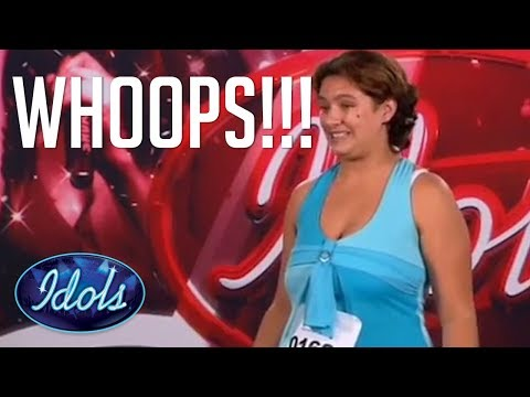 Accidental Fart Audition Goes From Bad TO WORSE! Idols SA | Idols Global