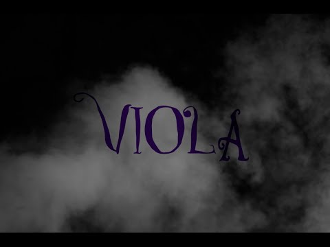 VIOLA - Claymation (видео)