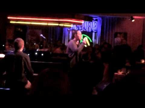 tessellate - tokyo police club (Emerson & Goldwoman live at Birdland)