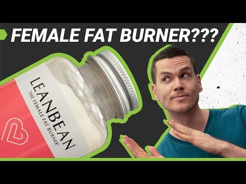 Leanbean Fat Burner Review - Why a