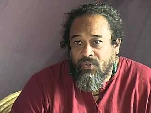Mooji Video: What Is Left In Deep Sleep?