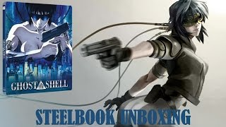 Nonton GHOST IN THE SHELL - ÉDITION SPECIAL FNAC UNBOXING Film Subtitle Indonesia Streaming Movie Download