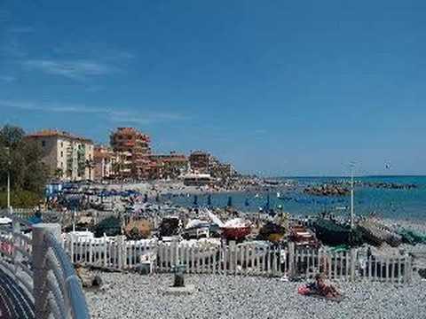 Ventimiglia (IM): Cultura, Paesaggio, Vacanze