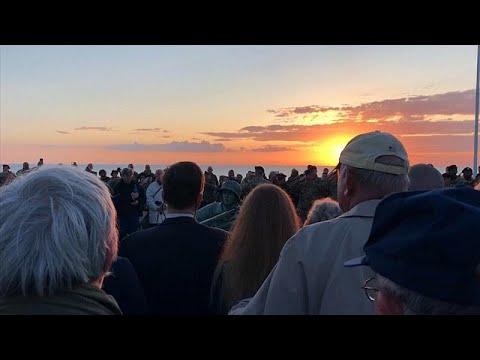 Απόβαση στη Νορμανδία: Ακτή Όμαχα