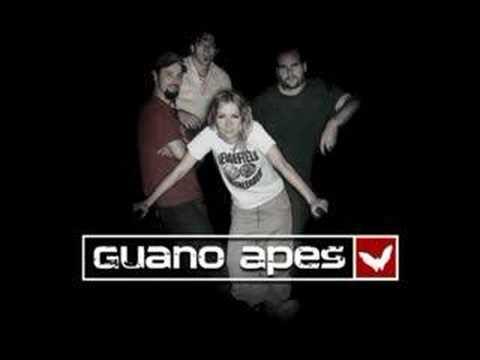 Tekst piosenki Guano Apes - Pretty in storm po polsku