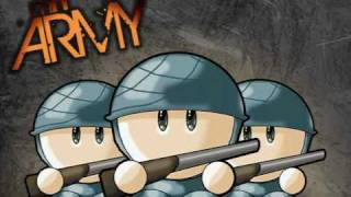 Mini Army - Free YouTube video