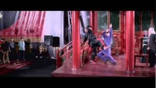 Video The Karate Kid (2010) Alternate Ending: Mr. HAN vs. Master LI [HD] MP3, 3GP, MP4, WEBM, AVI, FLV Agustus 2018