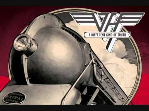 Stay Frosty (2012) (Song) by Van Halen