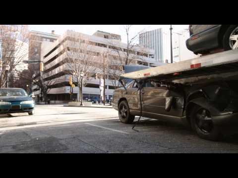 Sabotage Car Chase (2014) HD