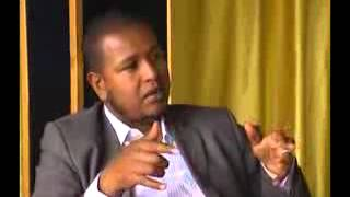 Bilal Show -The Book about Ethiopian Muslims History by Ahmedin Jebel Part 2 -