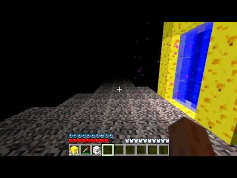 Lets play Minecraft: ep.1 The Moon (read description)
