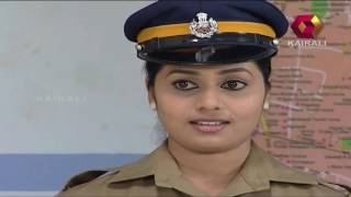 Kudumba Police  24th October 2016  Episode 4
