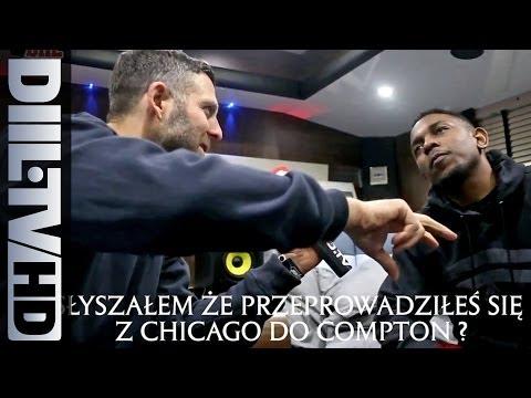 Kendrick Lamar wywiad