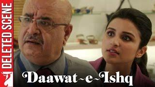 Nonton Deleted Scene 1   Daawat E Ishq   Tweet Kya Hai    Aditya Roy Kapur   Parineeti Chopra Film Subtitle Indonesia Streaming Movie Download
