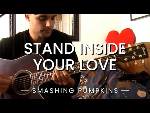 smashing pumpkins stand inside your love acoustic 1