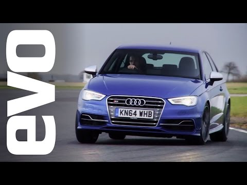Audi S3 | evo REVIEWS