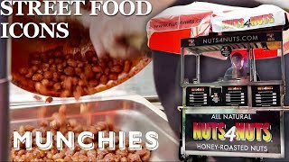 Nonton Street Food Icons   New York City Nuts Film Subtitle Indonesia Streaming Movie Download