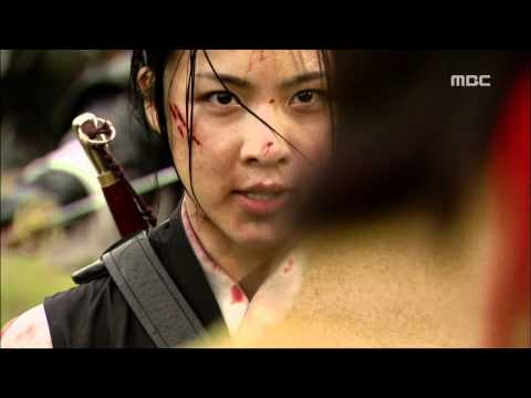 다모 - The Legendary Police Woman, 14회, EP14, #08