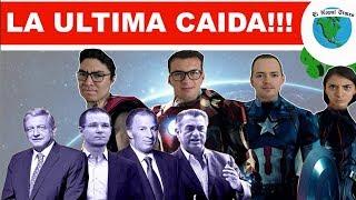 Video Debate Presidencial #3 en Mérida, Yucatan - Campechaneando, Juca Noticias, Nopal Times, El Charro MP3, 3GP, MP4, WEBM, AVI, FLV Juni 2018