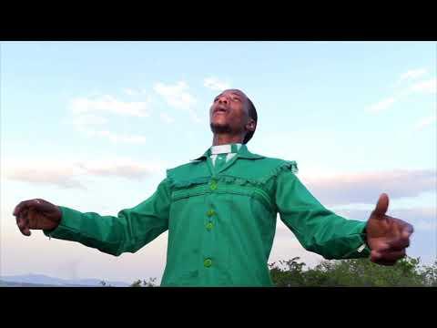Gcina Masuku and God Praisers Zion Ministries - Mangiziswe nguwe Jesu