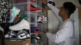 How Do I Afford To Buy Sneakers? How To Be A Sneakerhead