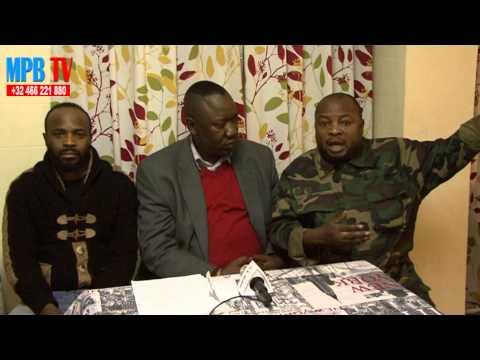 BOKETSHU - Peuple Mokonzi: Soupçons de détournement de fonds.. Boketshu Wa Yambo et Commandant Esso fixent l'opinion.. Suivez la Video sur www.microdupasteurbobo.tv.