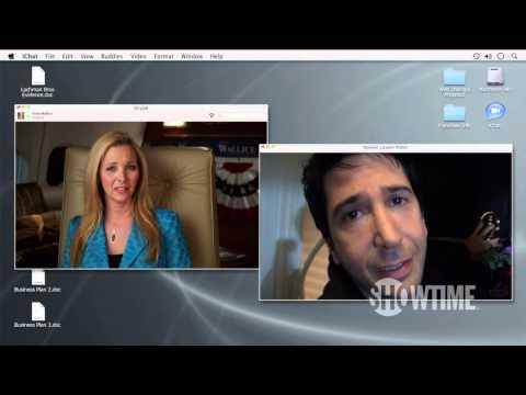 Web Therapy Season 2: Episode 9 Clip - Stalker