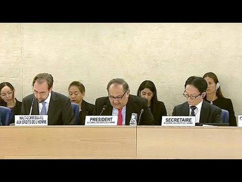 OHE: Δεν αποκλείει γενοκτονία σε βάρος των Ροχίνγκια