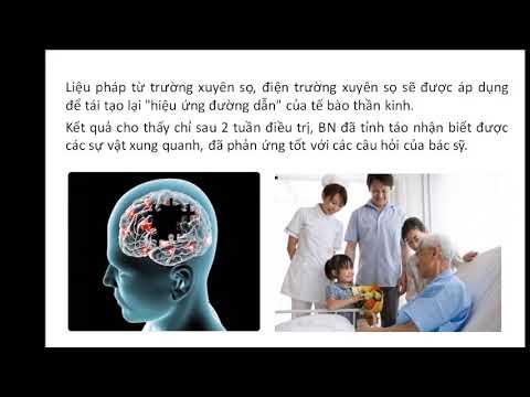 PHÒNG KHÁM PHCN VĨNH ĐỨC - ĐIỀU TRỊ DI CHỨNG CHO BỆNH NHÂN SAU ĐỘT QUỊ - Part 1