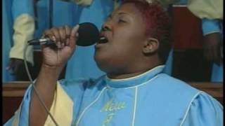 Ricky Dillard & New G - There Is No Way, featuring Nikki Ross