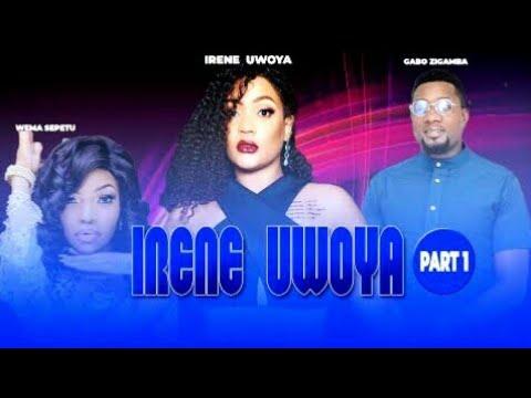 Ndoa yangu - Bongo movie Irene uwoya, wema sepetu na gabo zigamba bongo movies latest swahili movies