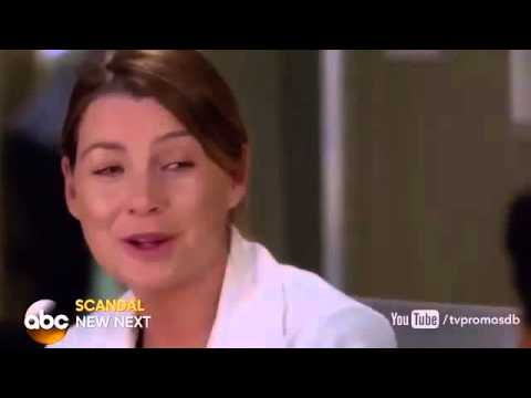 "Grey's Anatomy | 12.04 | ""Old Time Rock and Roll"" 