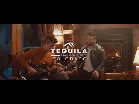 Dan + Shay - Tequila Live + Acoustic