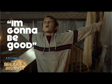 """""""Im Gonna Be Good"""" 