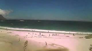 Timelapse Video - Glen Beach - 19/02/2011