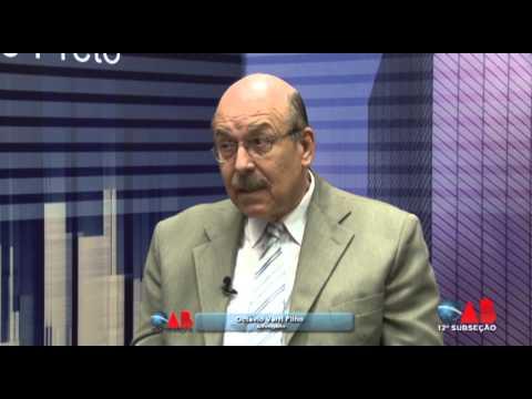 OAB NA TV – Dr. Octávio Verri Filho