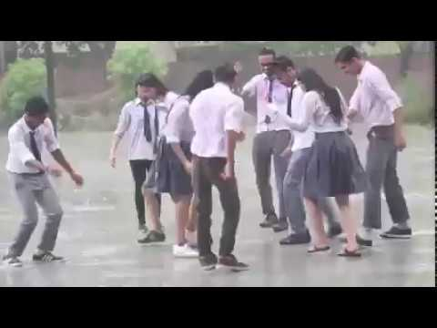 Wo School Ke Din- Heart Touching Rap Song