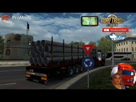 Trailer Kogel Pack v1.3