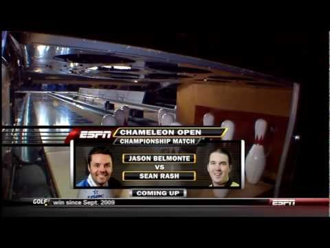 WSOB Scorpion Championship title match vs Sean Rash