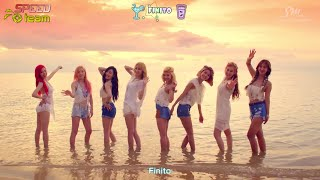 Download Lagu [Vietsub + Engsub + Kara] Girls' Generation / SNSD (소녀시대) - Party Mp3