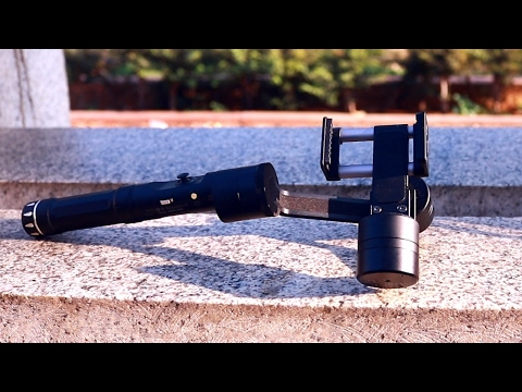 Zhiyun Smooth 2 Gimbal Review! – A Must have Gadget for Professionals