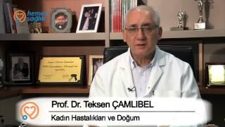 OTA&Jinemed Hastanesi - Prof. Dr.Teksen Çamlıbel - Kişiye özel tüp bebek tedavisi