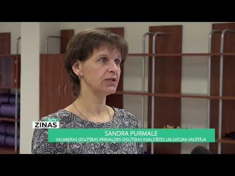 """Valmiera iesaistās atbalsta programmā """"STOP 4–7"""""""