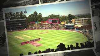 4th ODI England South Africa 12 February 2016 | Bidvest Wanderers