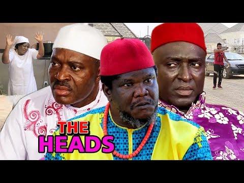 The Heads Season 1 & 2 - ( Ugezu J Ugezu / Kanayo O Kanayo ) 2019 Latest Nigerian Movie
