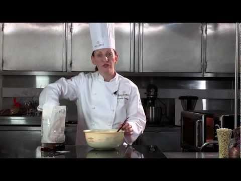 Étcsokoládé bevonó - Callebaut 1kg