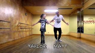 ALL ABOUT THAT BASS _dance by Taylor Hatala~Amazing