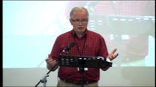 CEP 2016 Lecture 2 of 14 : D.A. Carson - The Gospel and the Word