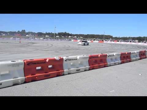 Nopi Natioals 2013 Drifting 4
