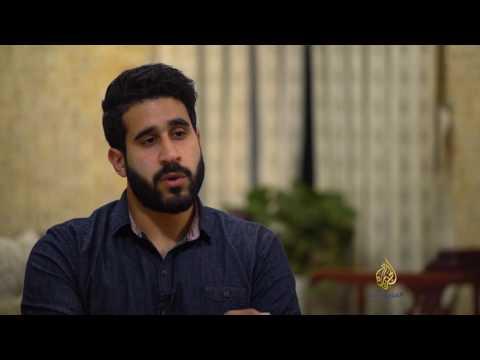 العرب اليوم - شاهد: حوار مع العازف المقدسي سامر الراشد